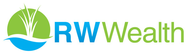 The New RW Wealth Logo