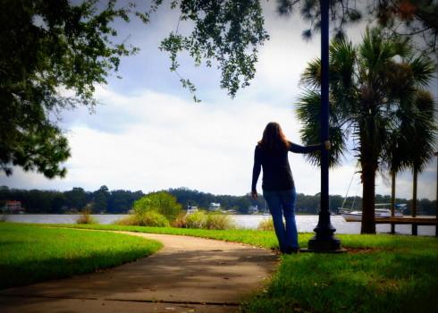 Stinson Park in Ortega, Jacksonville, Florida