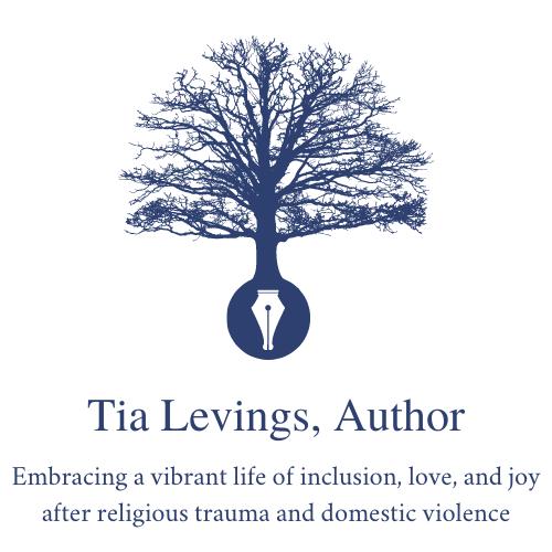 Tia Levings, Author